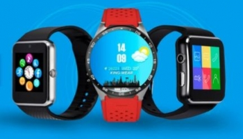 Relojes Inteligentes Chinos