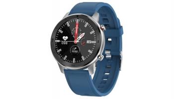 Smartwatch DTNO.1 DT78 – El Clon Económico del Amazfit GTR