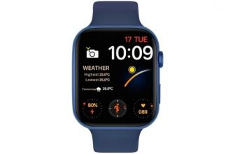 Smartwatch FK78 – Análisis, Características y Opiniones