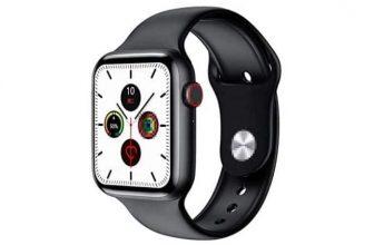 Smartwatch Iwo W26 – Análisis, Características y Opiniones