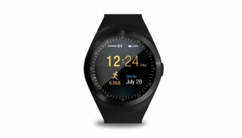 Smartwatch Y1 » Un Reloj Inteligente Bueno, Bonito y Barato