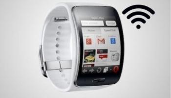 Relojes Inteligentes con Wifi