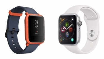 Relojes Parecidos al Apple Watch