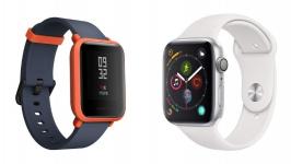 Relojes Parecidos al Apple Watch