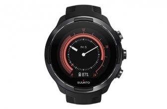 Suunto 9 Baro » Un Smartwatch Diseñado para Deportistas