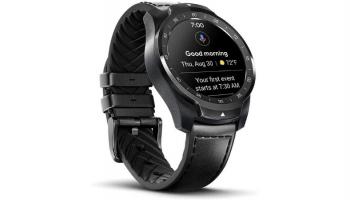 Ticwatch Pro – Análisis Características y Opiniones