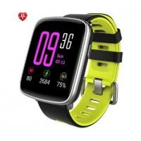 Willful SW018 – Smartwatch Multifunción IP68 para Android y iOS