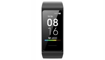 Xiaomi Mi Band 4C – La Pulsera de Actividad más Económica de Xiaomi