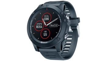 Zeblaze VIBE 3 GPS – El Mejor Reloj Inteligente Económico con GPS
